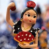 Figurine Elisa